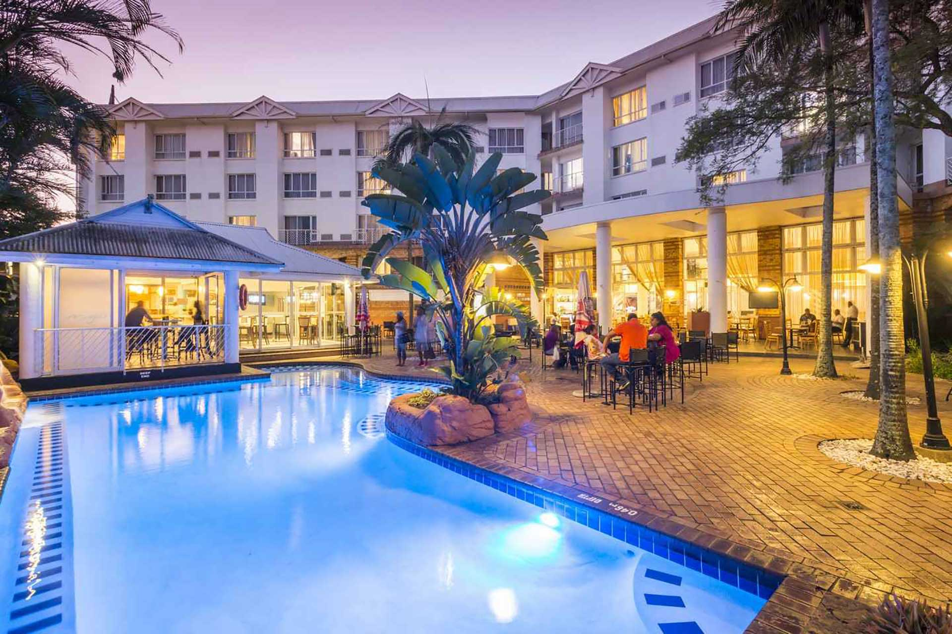 AHA-Riverside-Hotel