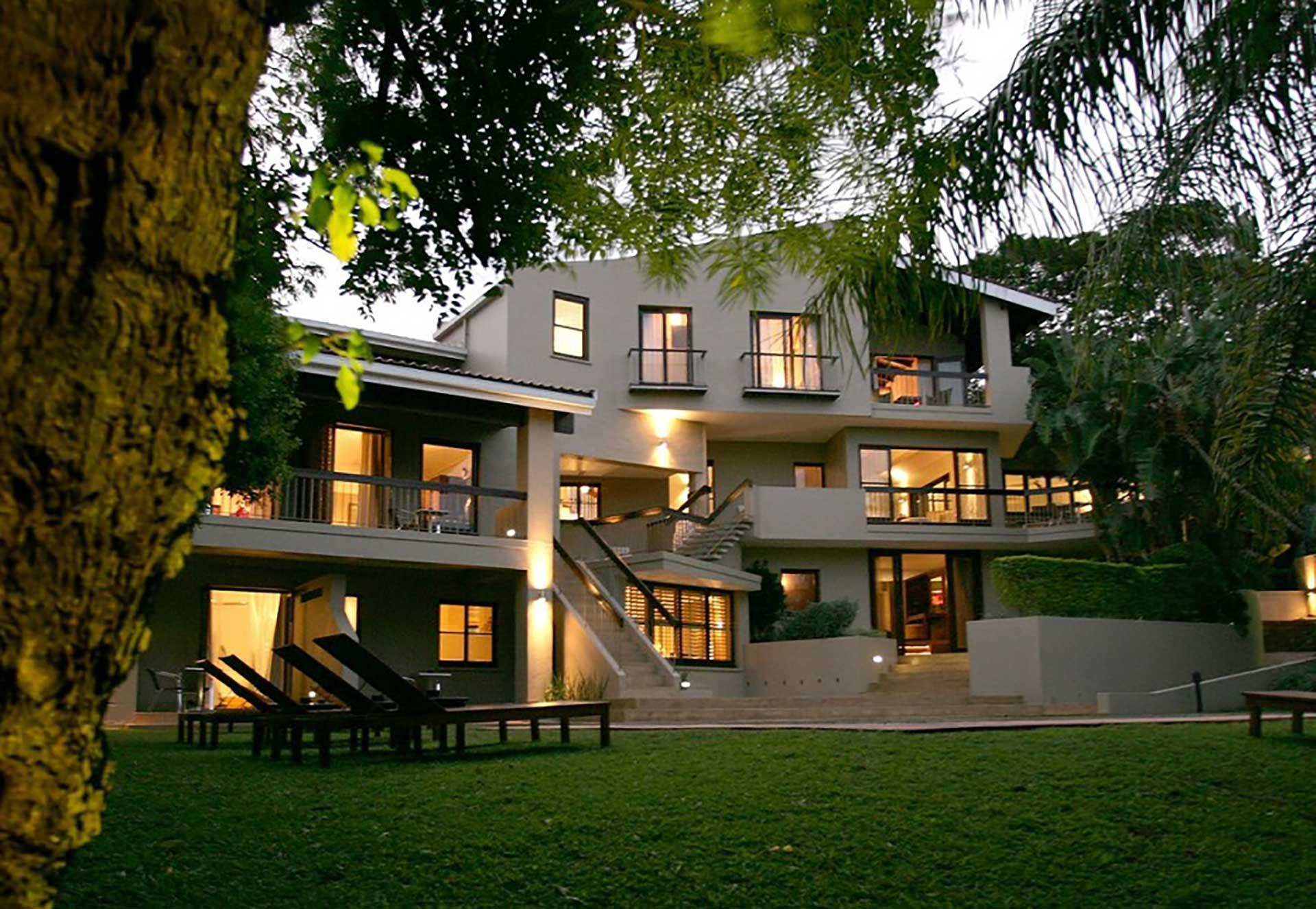 Teremok-Lodge-