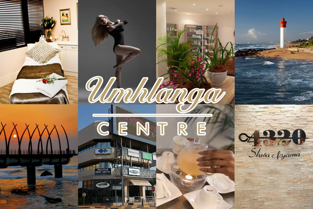 Umhlanga Centre
