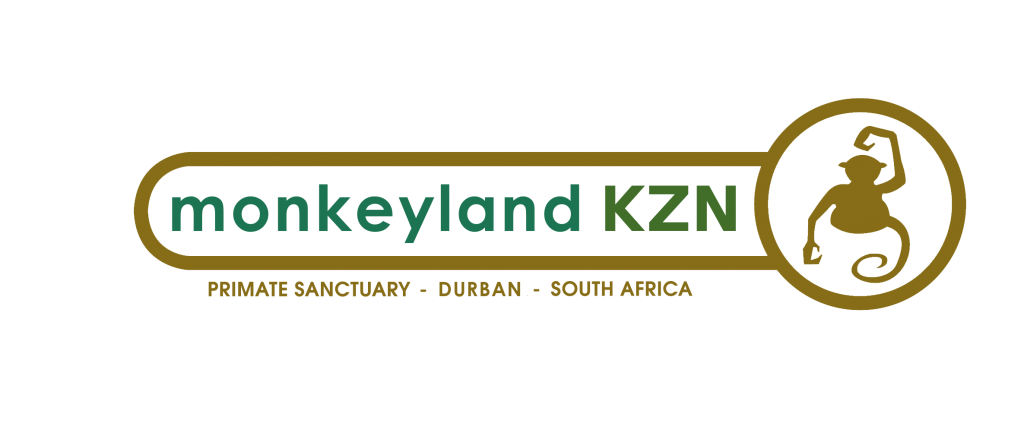 Monkeyland logo bigger